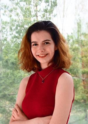 Jenna Kachur